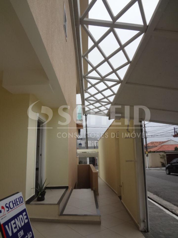 Casa de 3 dormitórios à venda em Cidade Ademar, São Paulo - SP
