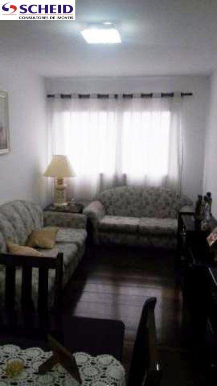 Apartamento de 2 dormitórios à venda em Capela Do Socorro, São Paulo - SP