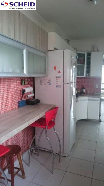 Apartamento de 3 dormitórios em Jardim Consórcio, São Paulo - SP