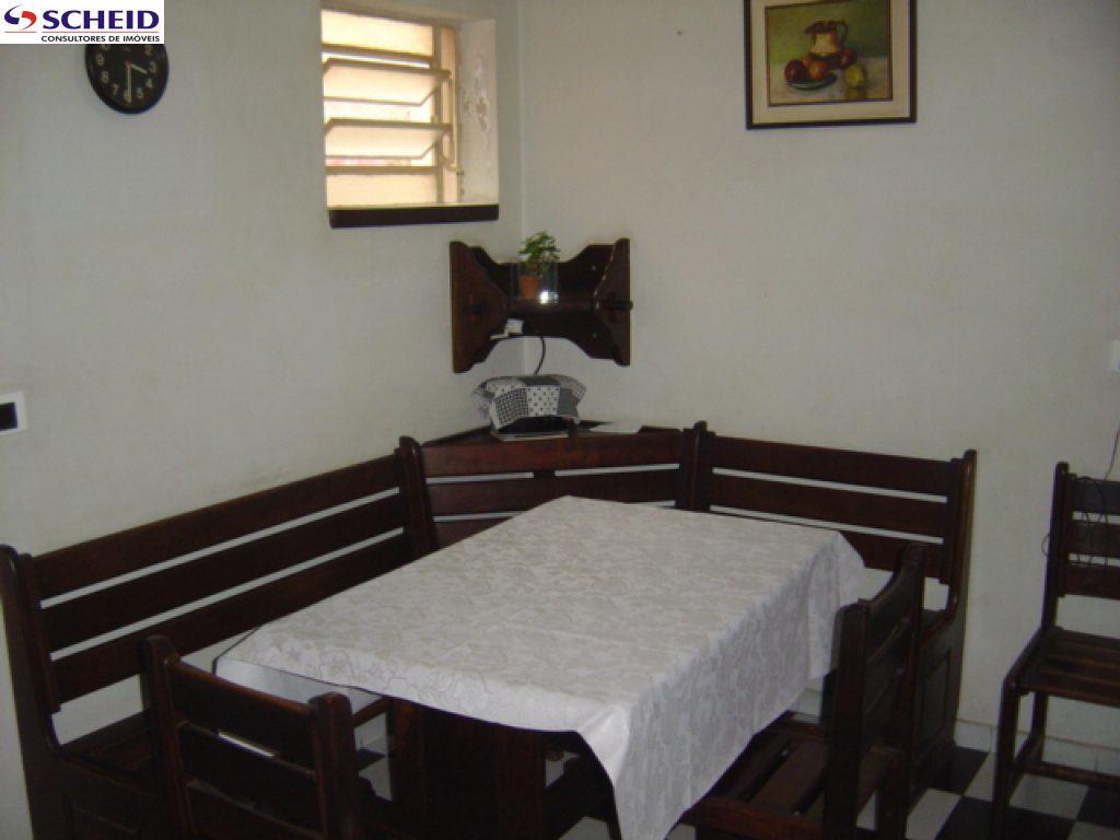 Casa de 3 dormitórios à venda em Jardim Brasil, São Paulo - SP