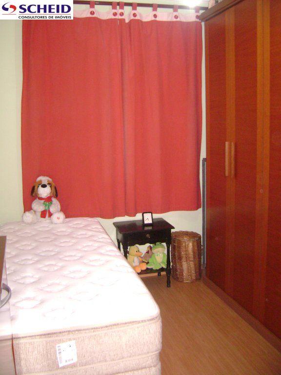 Apartamento de 2 dormitórios à venda em Vila São José (Cidade Dutra), São Paulo - SP