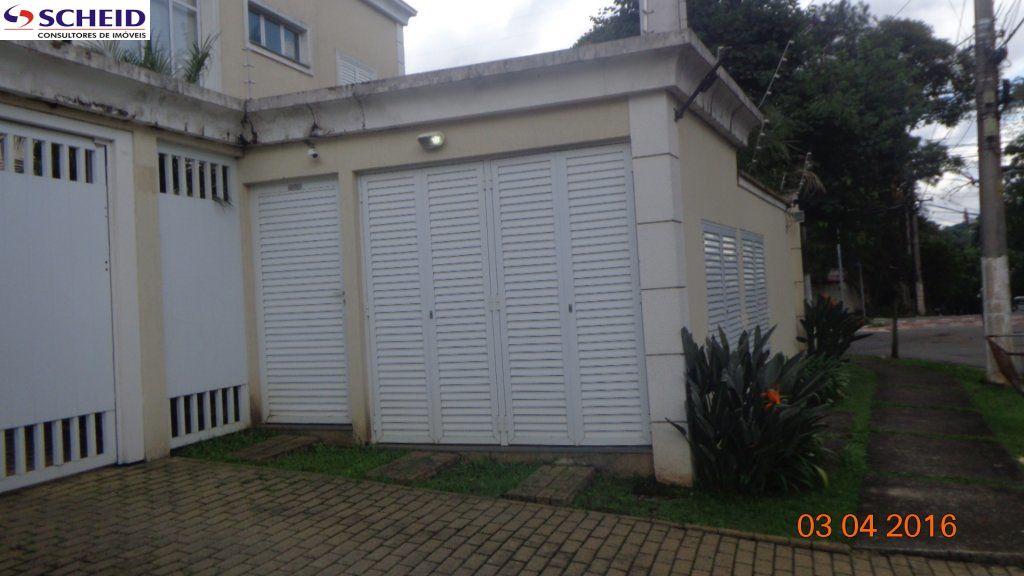 Casa De Condomínio de 4 dormitórios em Santo Amaro, São Paulo - SP
