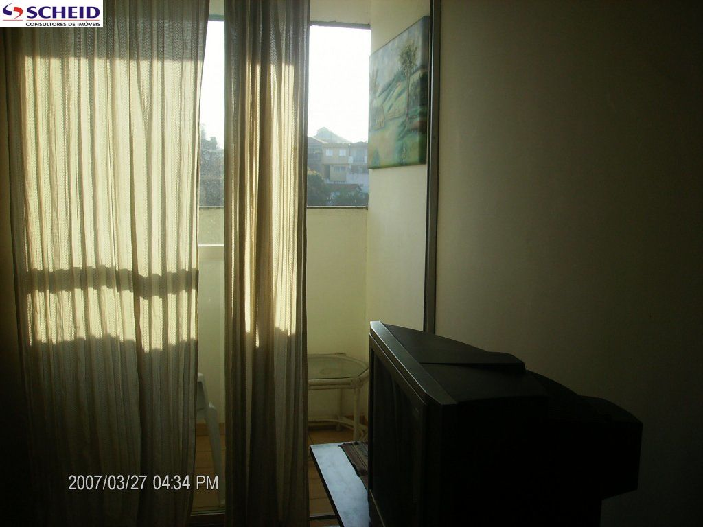 Apartamento de 2 dormitórios em Vila Inglesa, São Paulo - SP