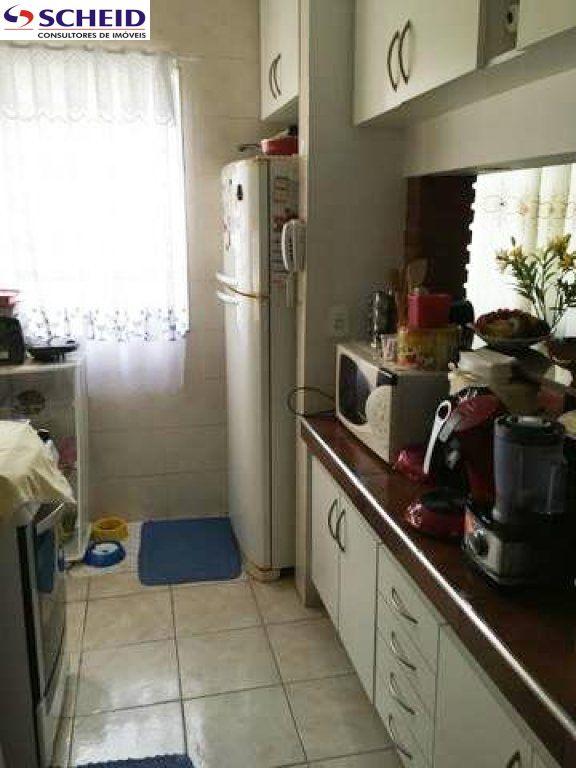 Apartamento de 2 dormitórios em Jardim Consórcio, São Paulo - SP