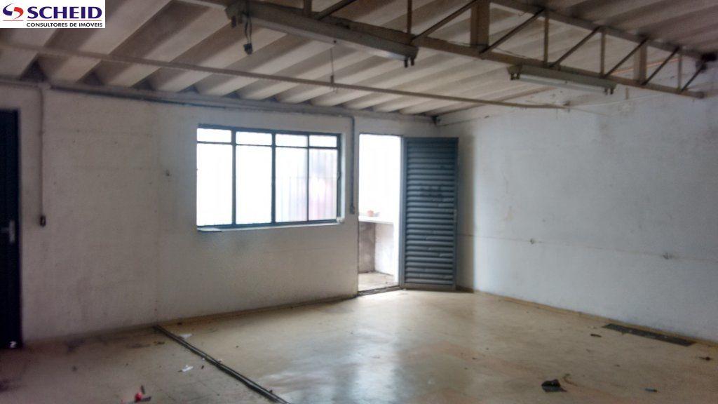 Casa Comercial em Americanópolis, São Paulo - SP