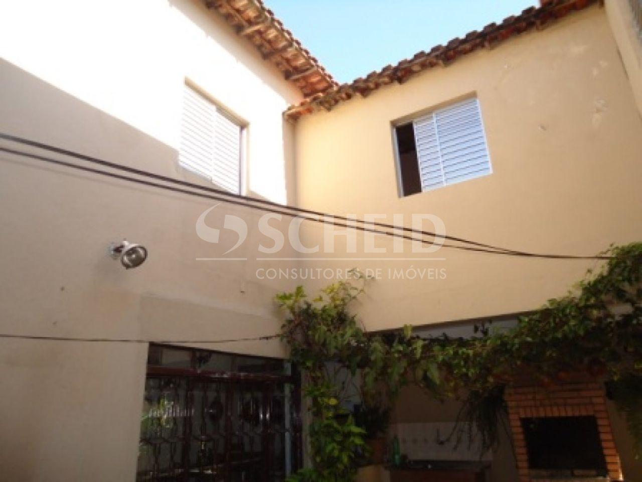 Casa de 6 dormitórios à venda em Jardim Prudência, São Paulo - SP