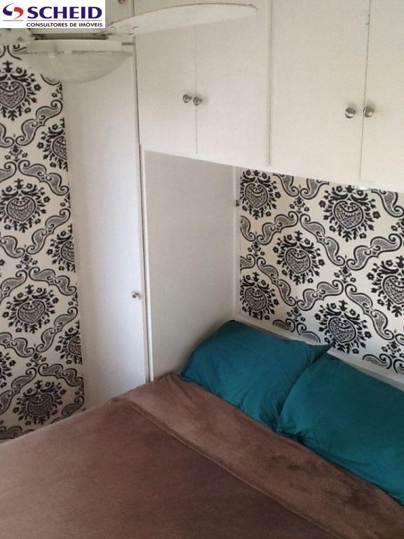 Apartamento de 2 dormitórios à venda em Interlagos, São Paulo - SP