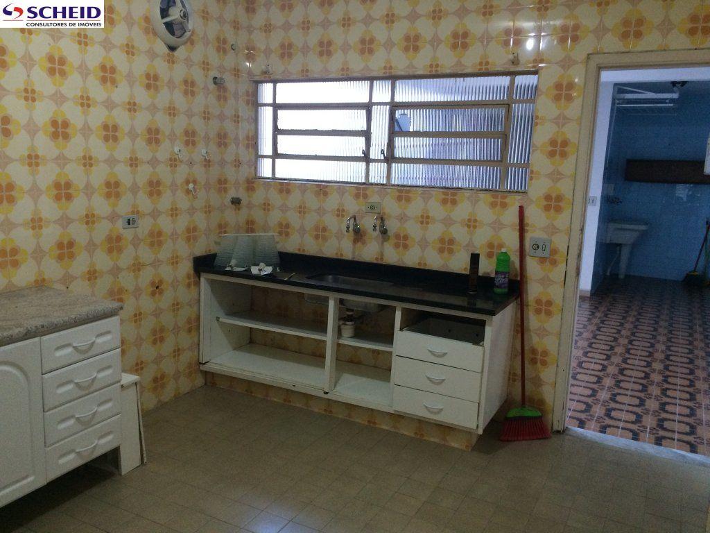 Casa De Vila de 3 dormitórios à venda em Campo Belo, São Paulo - SP