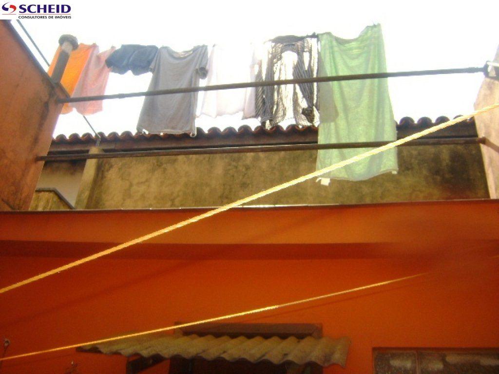 Casa de 3 dormitórios à venda em Jardim Jabaquara, São Paulo - SP