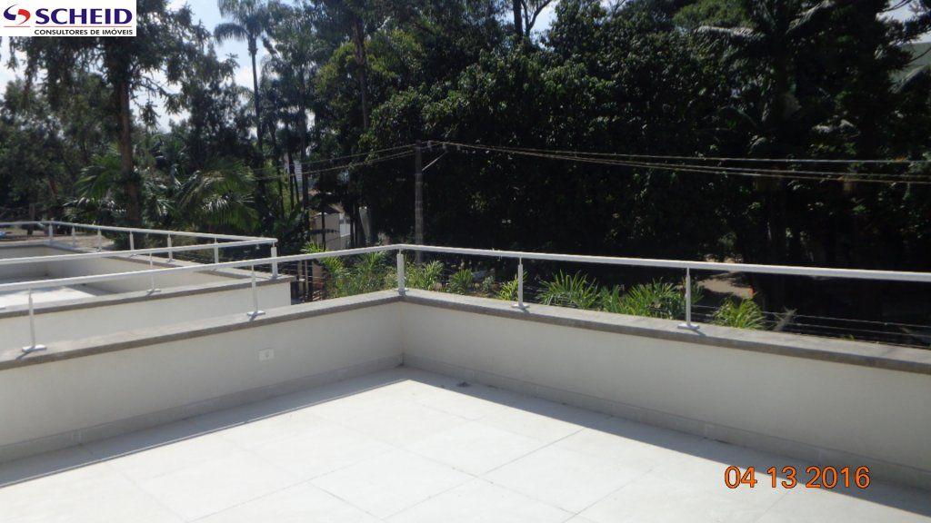Casa De Condomínio de 4 dormitórios à venda em Granja Julieta, São Paulo - SP