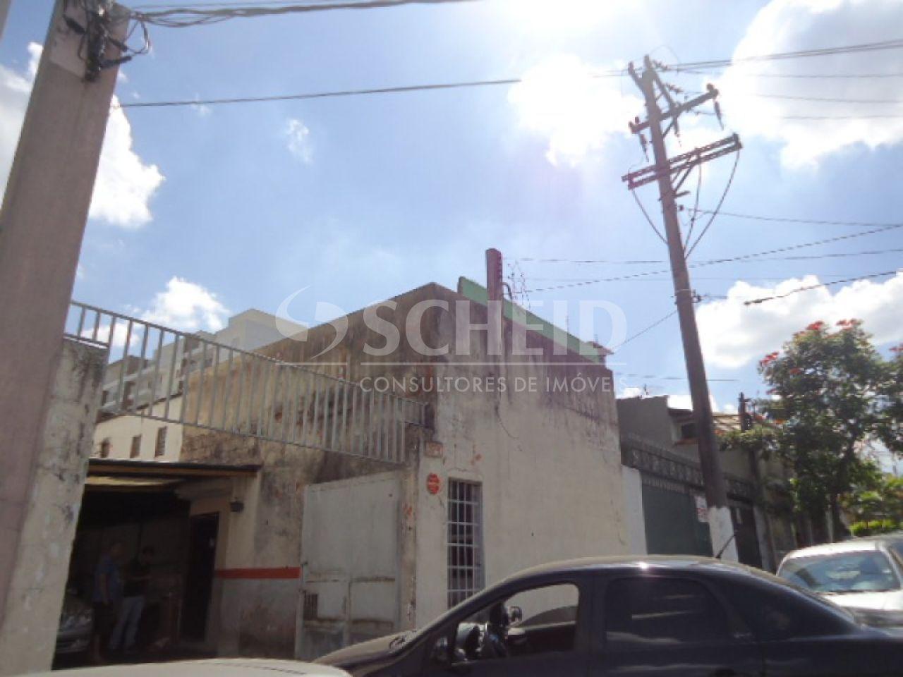 Galpão/depósito/armazém em Vila Santa Catarina, São Paulo - SP