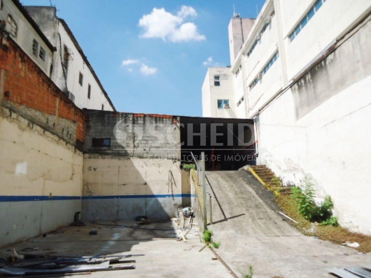 Galpão/depósito/armazém à venda em Vila Mascote, São Paulo - SP