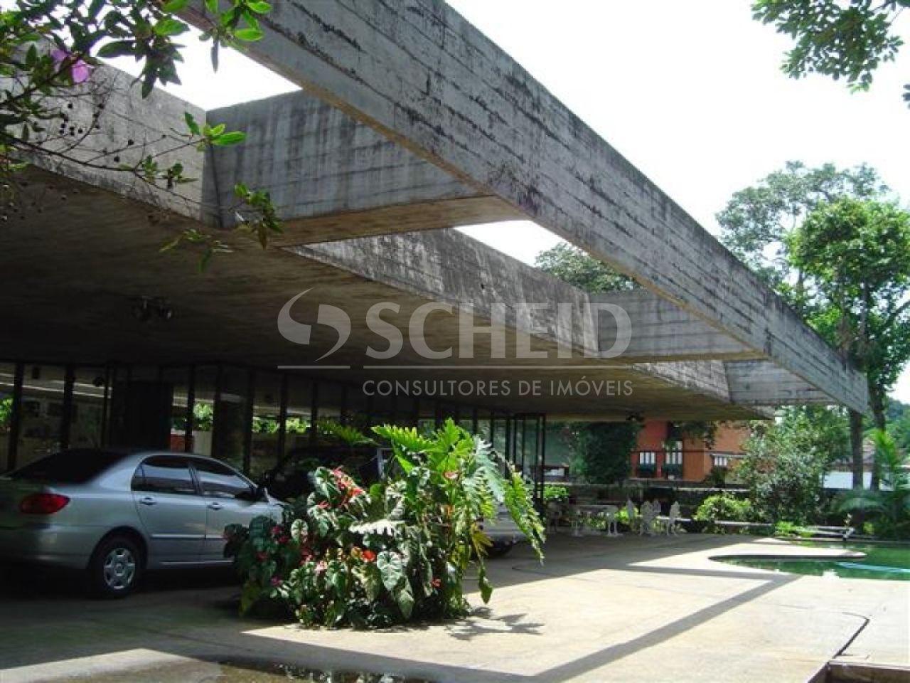 Casa Comercial de 5 dormitórios à venda em Jardim Susana, São Paulo - SP