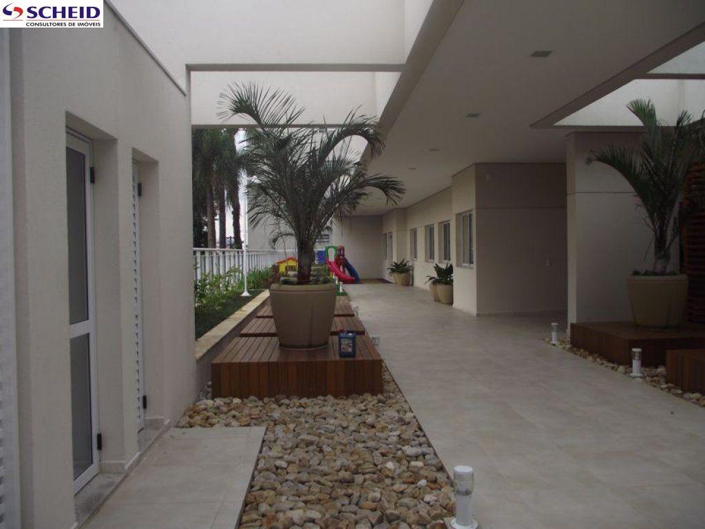 Apartamento de 1 dormitório à venda em Jardim Brasil, São Paulo - SP