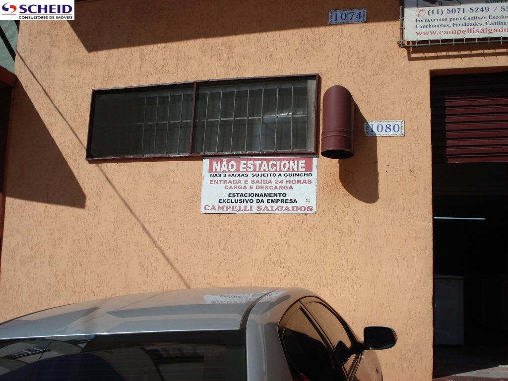 Casa Comercial à venda em Saúde, São Paulo - SP