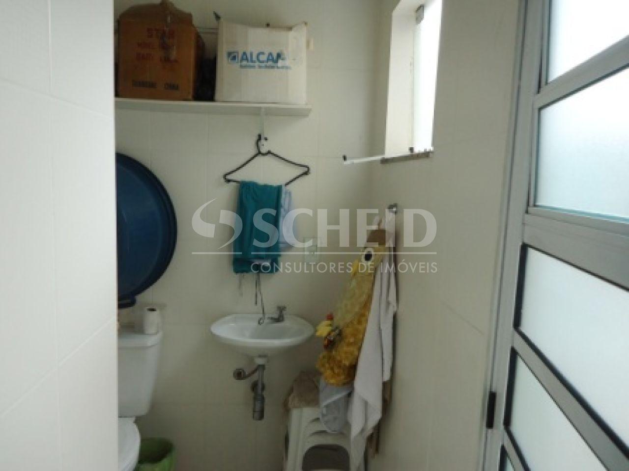 Casa De Condomínio de 3 dormitórios à venda em Campo Belo, São Paulo - SP