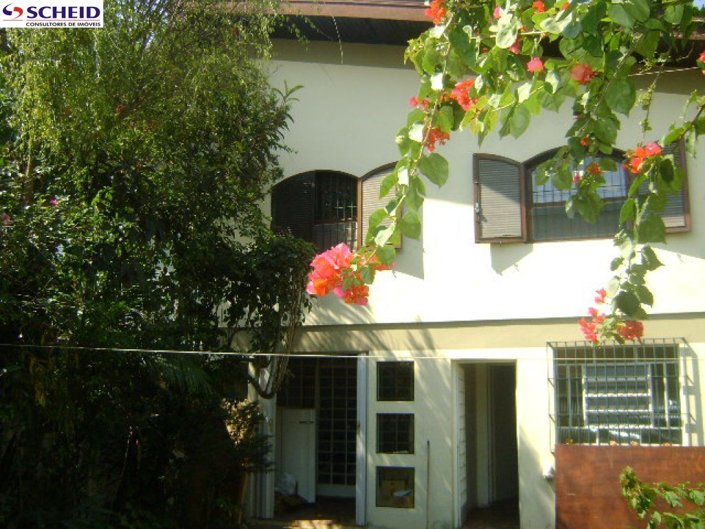 Casa de 3 dormitórios à venda em Vila Marari, São Paulo - SP