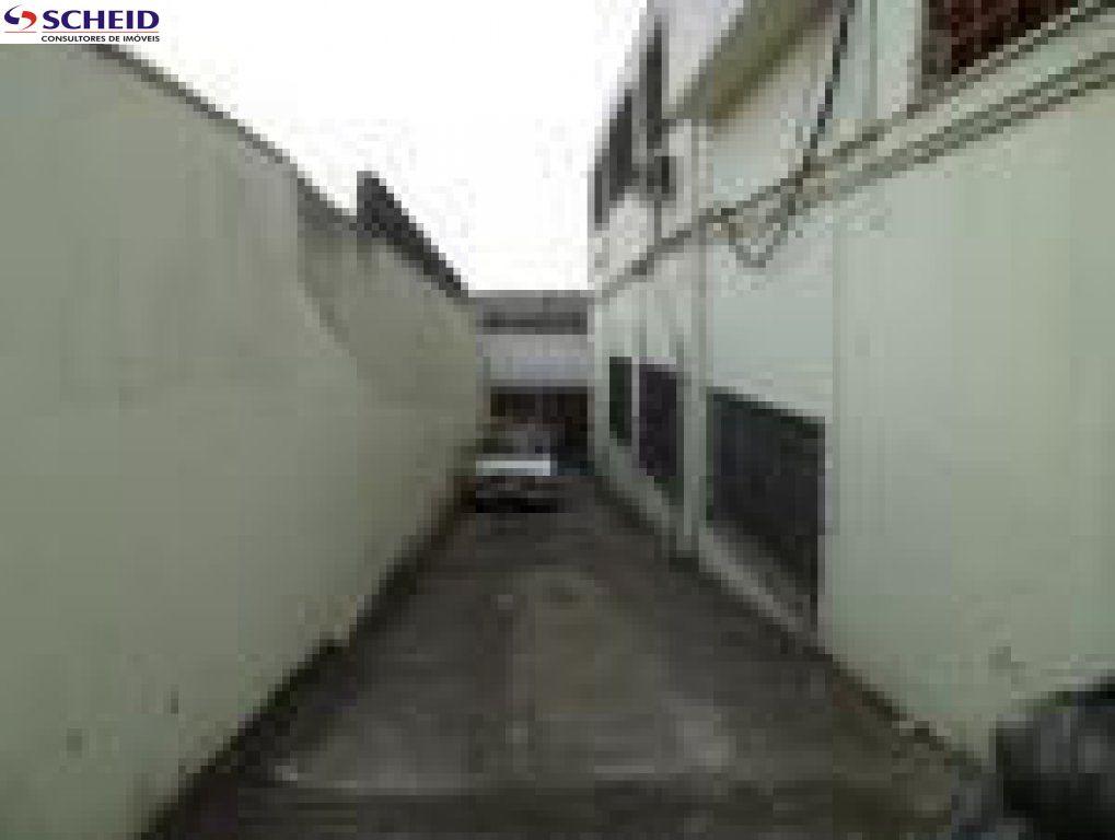 Galpão/depósito/armazém em Jabaquara, São Paulo - SP