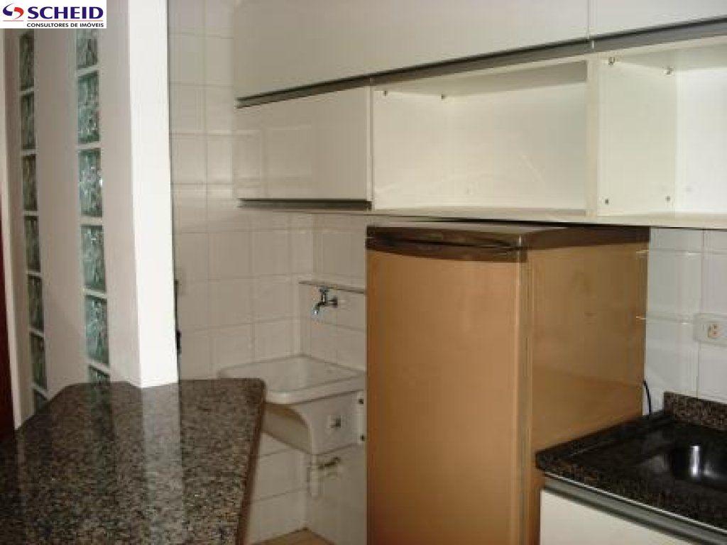 Apartamento de 1 dormitório à venda em Jabaquara, São Paulo - SP