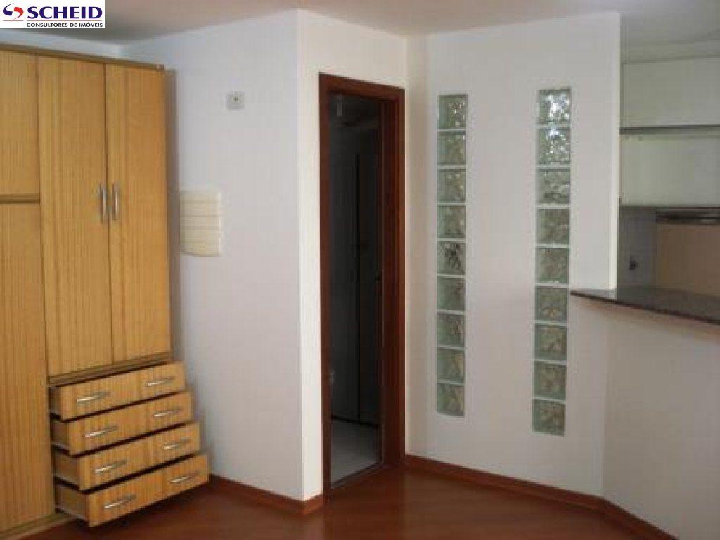 Apartamento de 1 dormitório em Jabaquara, São Paulo - SP