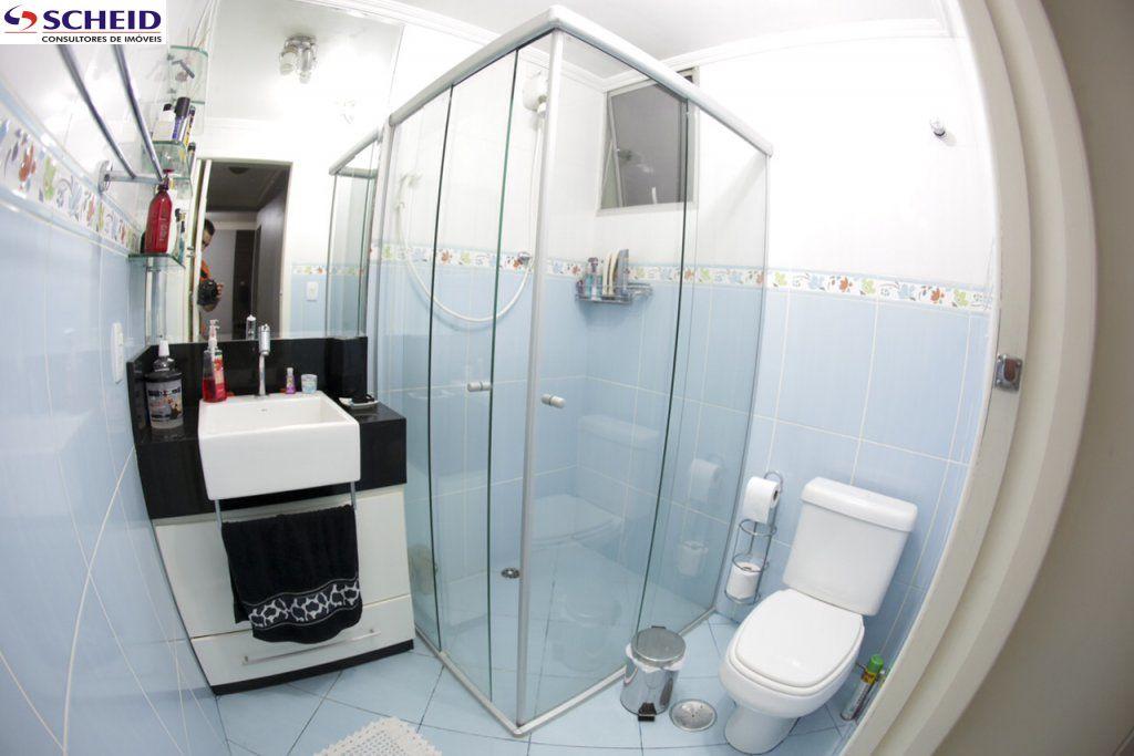 Apartamento de 2 dormitórios à venda em Jabaquara, São Paulo - SP