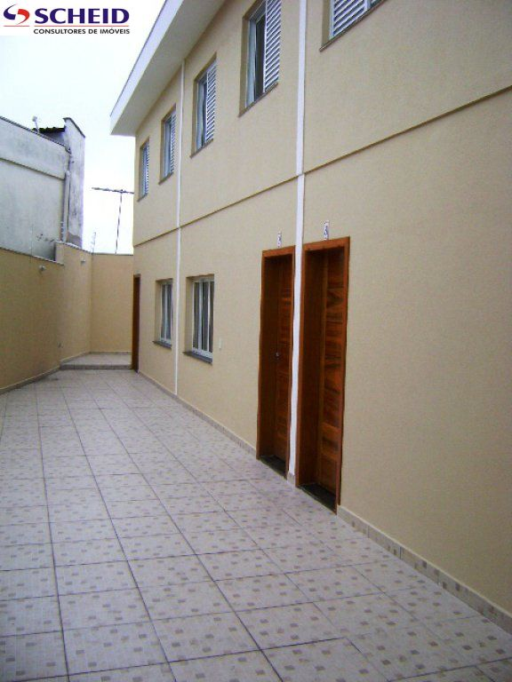 Casa De Condomínio de 3 dormitórios em Cupecê, São Paulo - SP