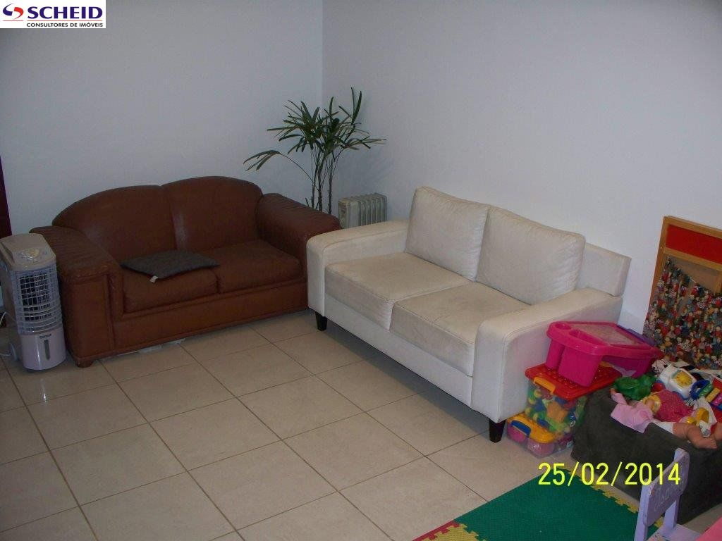 Cobertura de 3 dormitórios em Jabaquara, São Paulo - SP