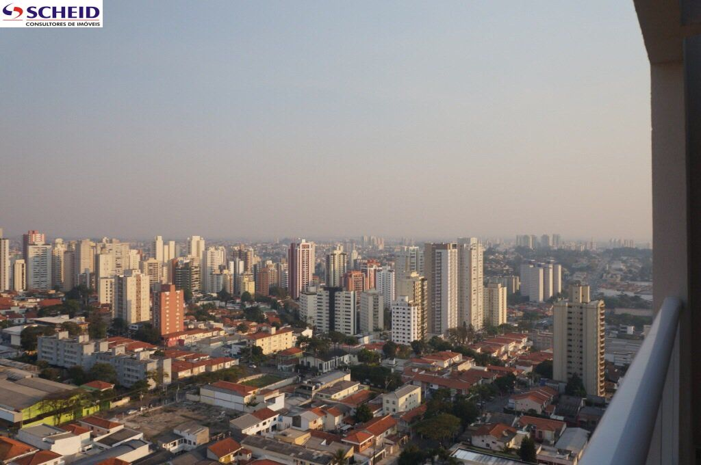Cobertura de 1 dormitório em Jardim Brasil, São Paulo - SP