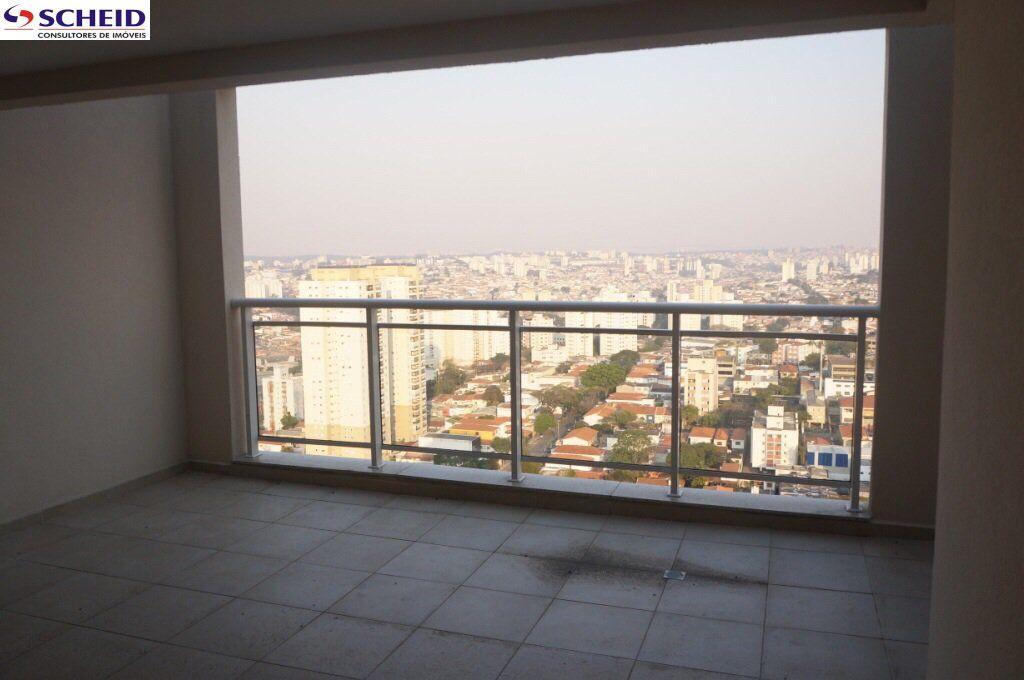 Cobertura de 1 dormitório à venda em Jardim Brasil, São Paulo - SP
