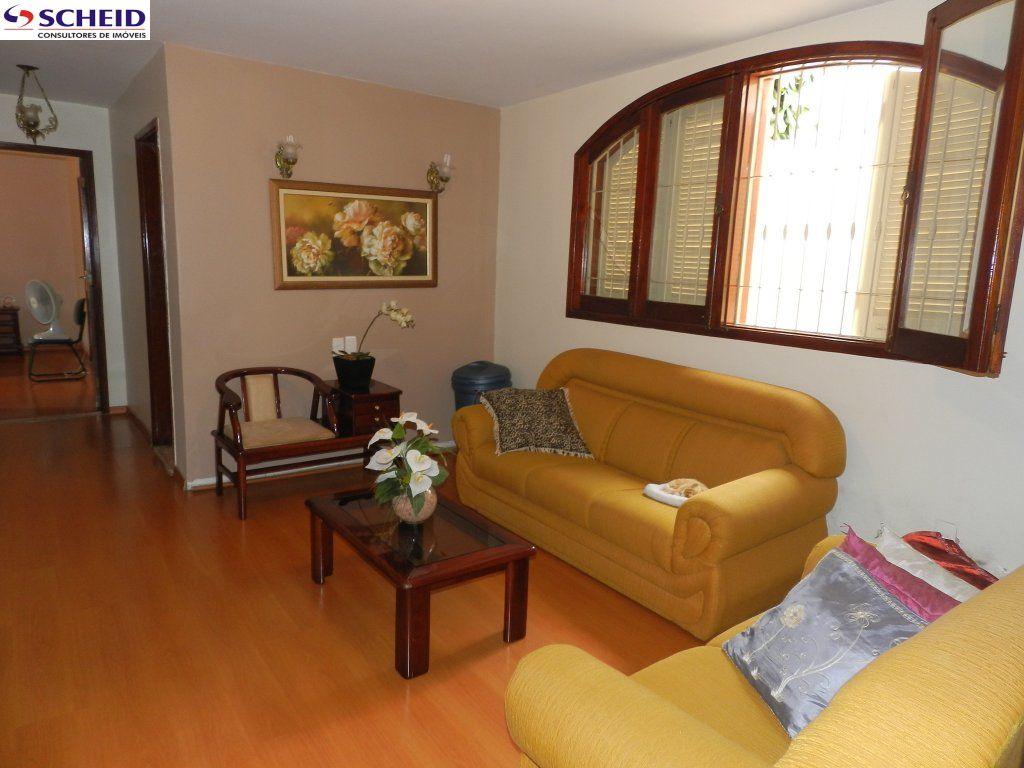 Casa de 4 dormitórios à venda em Jardim Susana, São Paulo - SP
