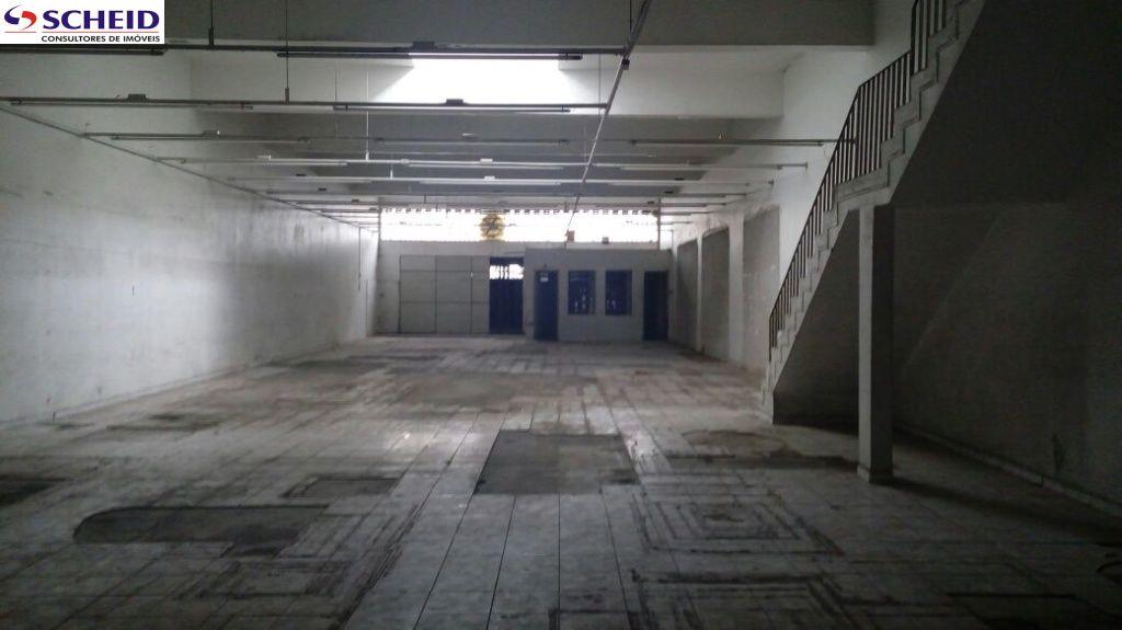 Casa Comercial de 1 dormitório à venda em Santo Amaro, São Paulo - SP