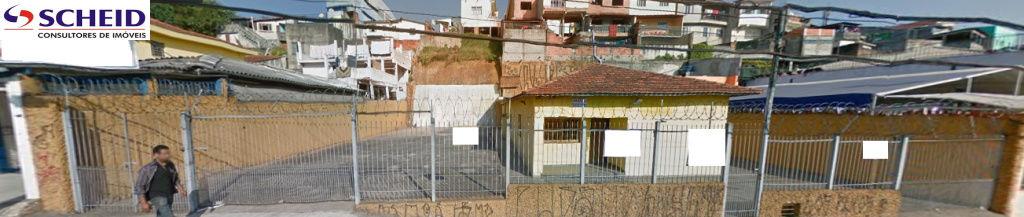 Prédio Inteiro à venda em Parque Do Lago, São Paulo - SP