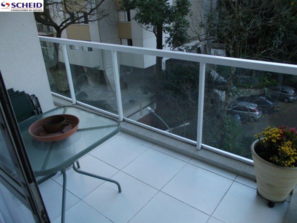 Apartamento de 5 dormitórios à venda em Santo Amaro, São Paulo - SP