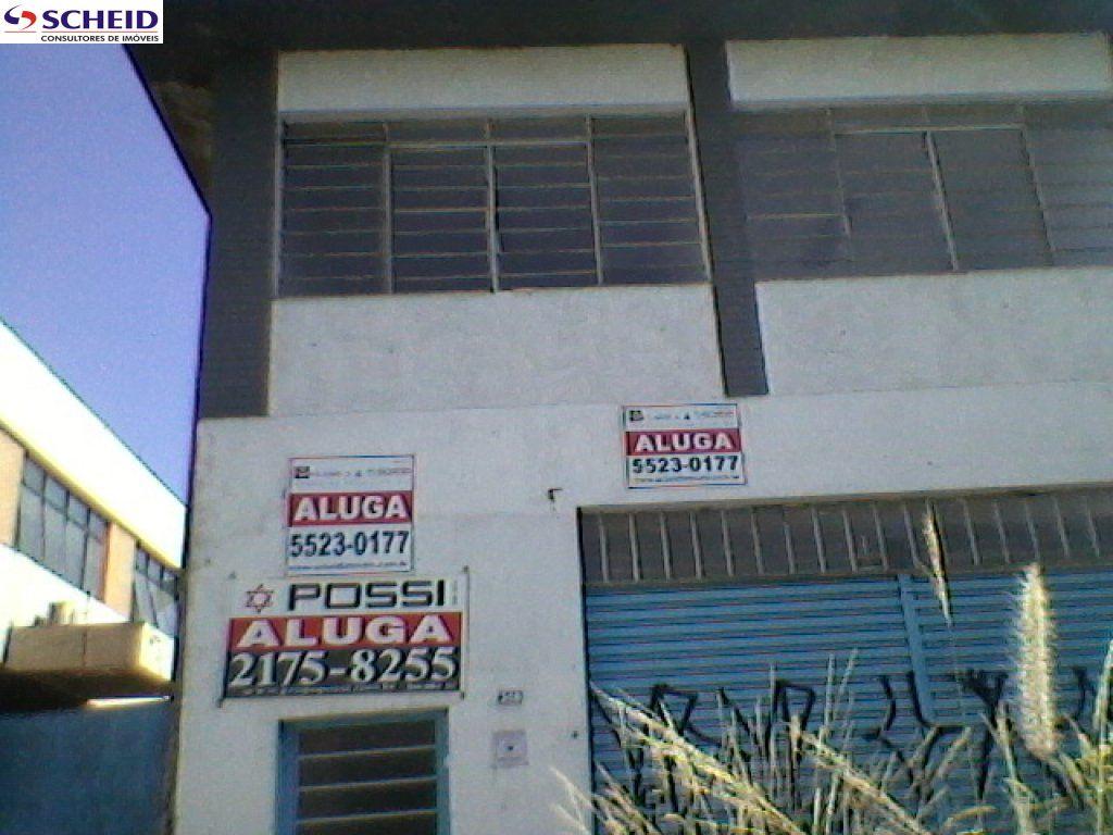Prédio Inteiro à venda em Chácara Santo Antônio, São Paulo - SP