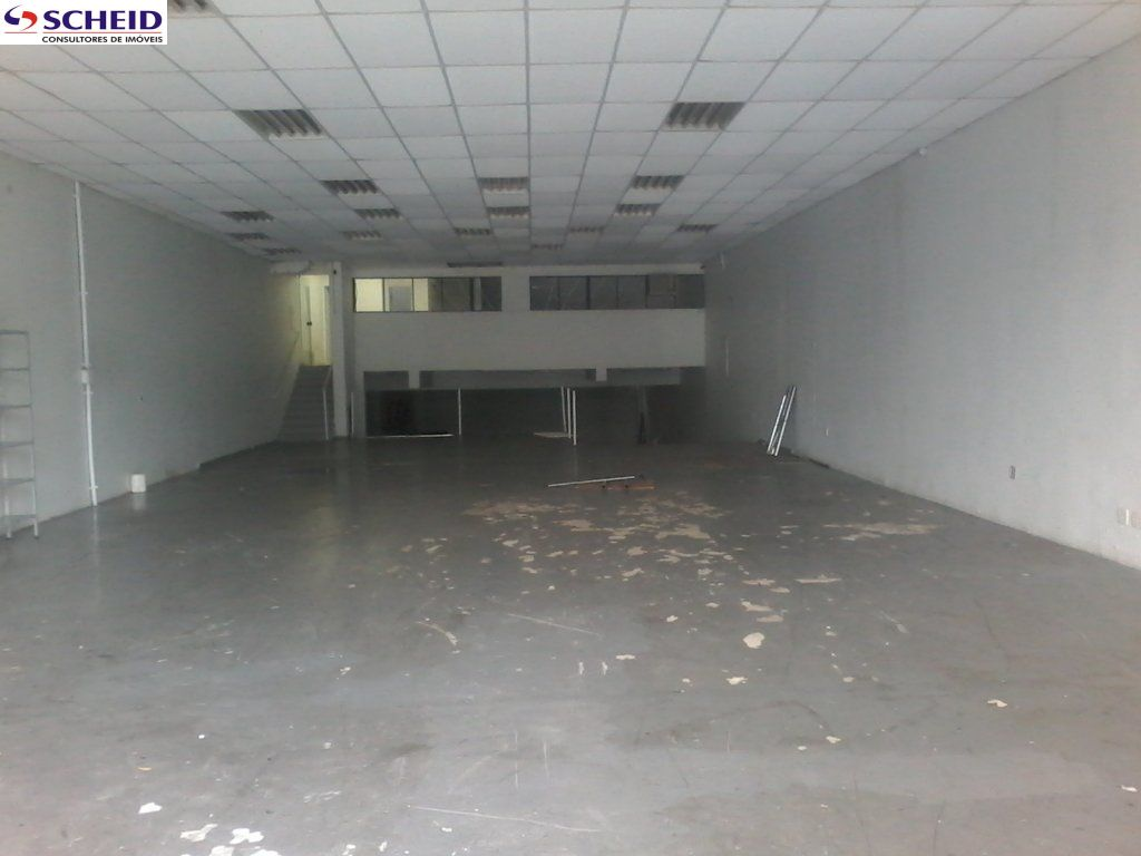 Loja/salão à venda em Brooklin, São Paulo - SP