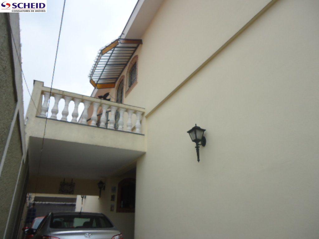 Casa de 3 dormitórios à venda em Cupece, São Paulo - SP