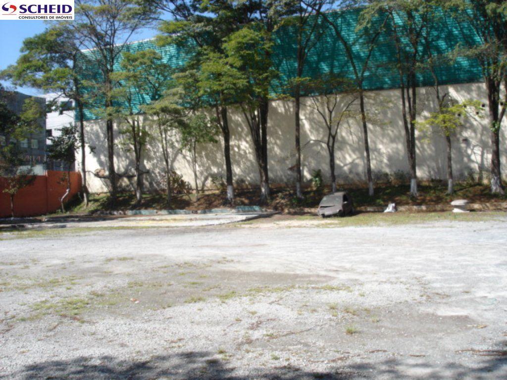 Galpão/depósito/armazém à venda em Capela Do Socorro, São Paulo - SP