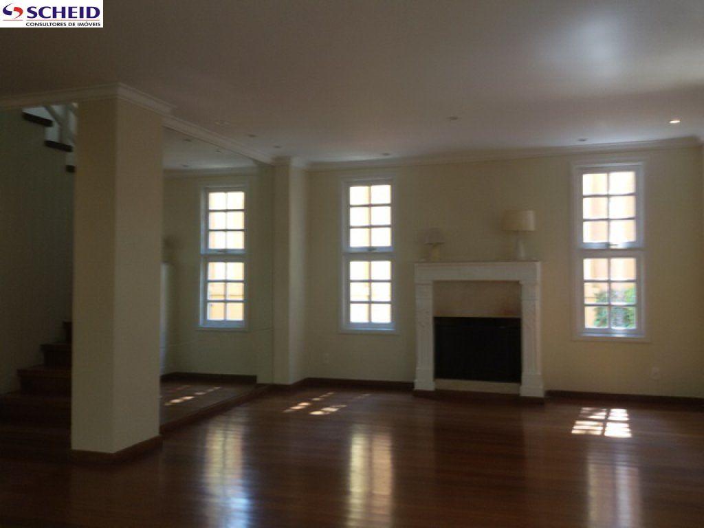 Casa De Condomínio de 4 dormitórios à venda em Alto Da Boa Vista, São Paulo - SP