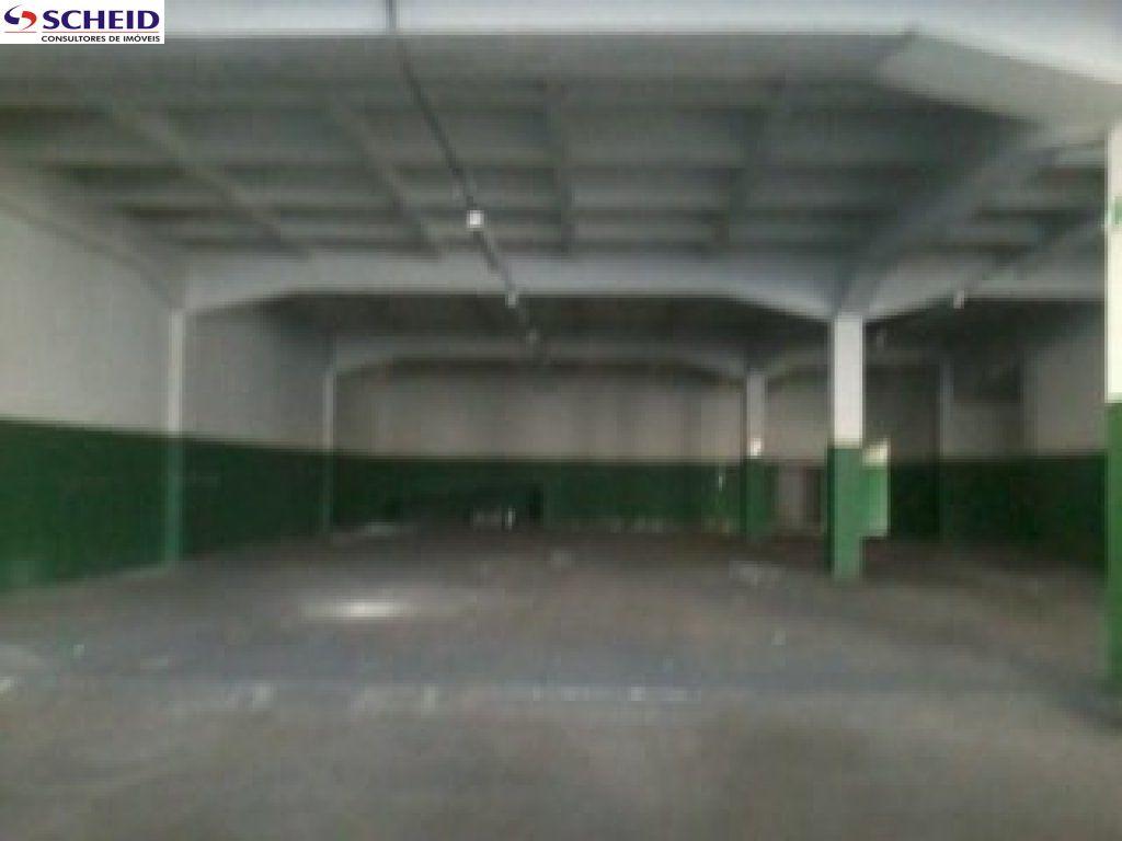 Galpão/depósito/armazém à venda em Jardim Cedro Do Líbano, São Paulo - SP