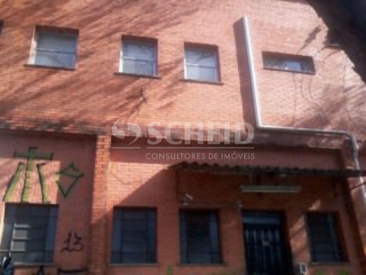 Casa Comercial à venda em Chácara Flora, São Paulo - SP