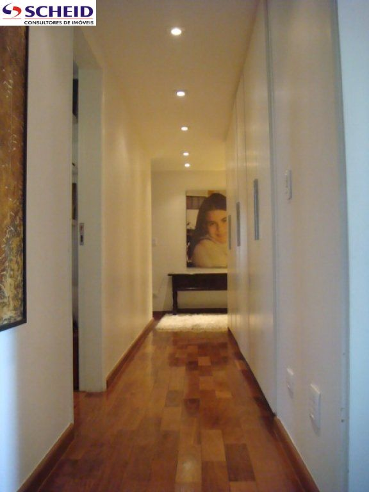 Apartamento de 5 dormitórios à venda em Morumbi, São Paulo - SP