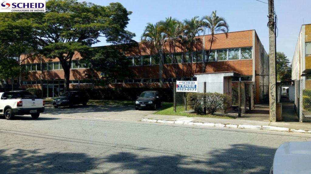 GALPÃO para Venda - Jardim Taquaral