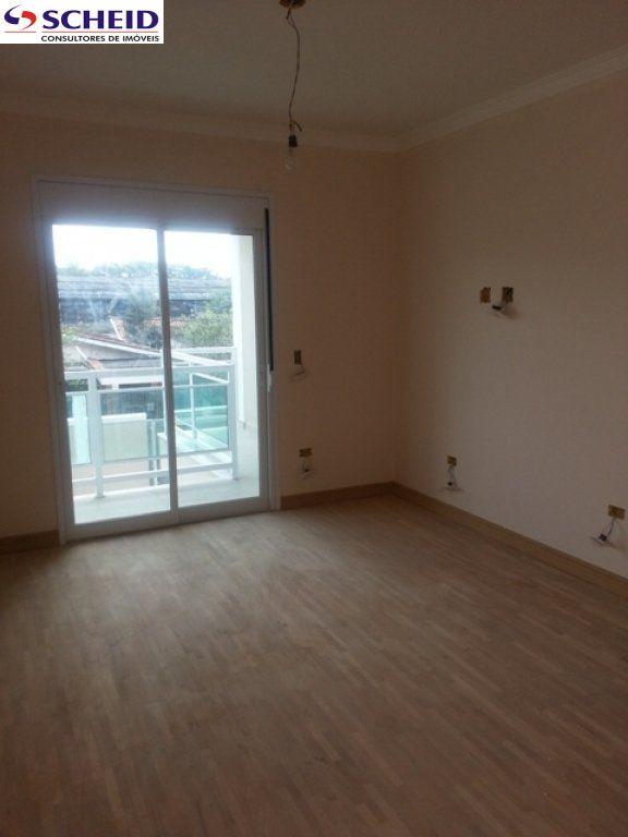 Casa de 4 dormitórios à venda em Campo Grande, São Paulo - SP