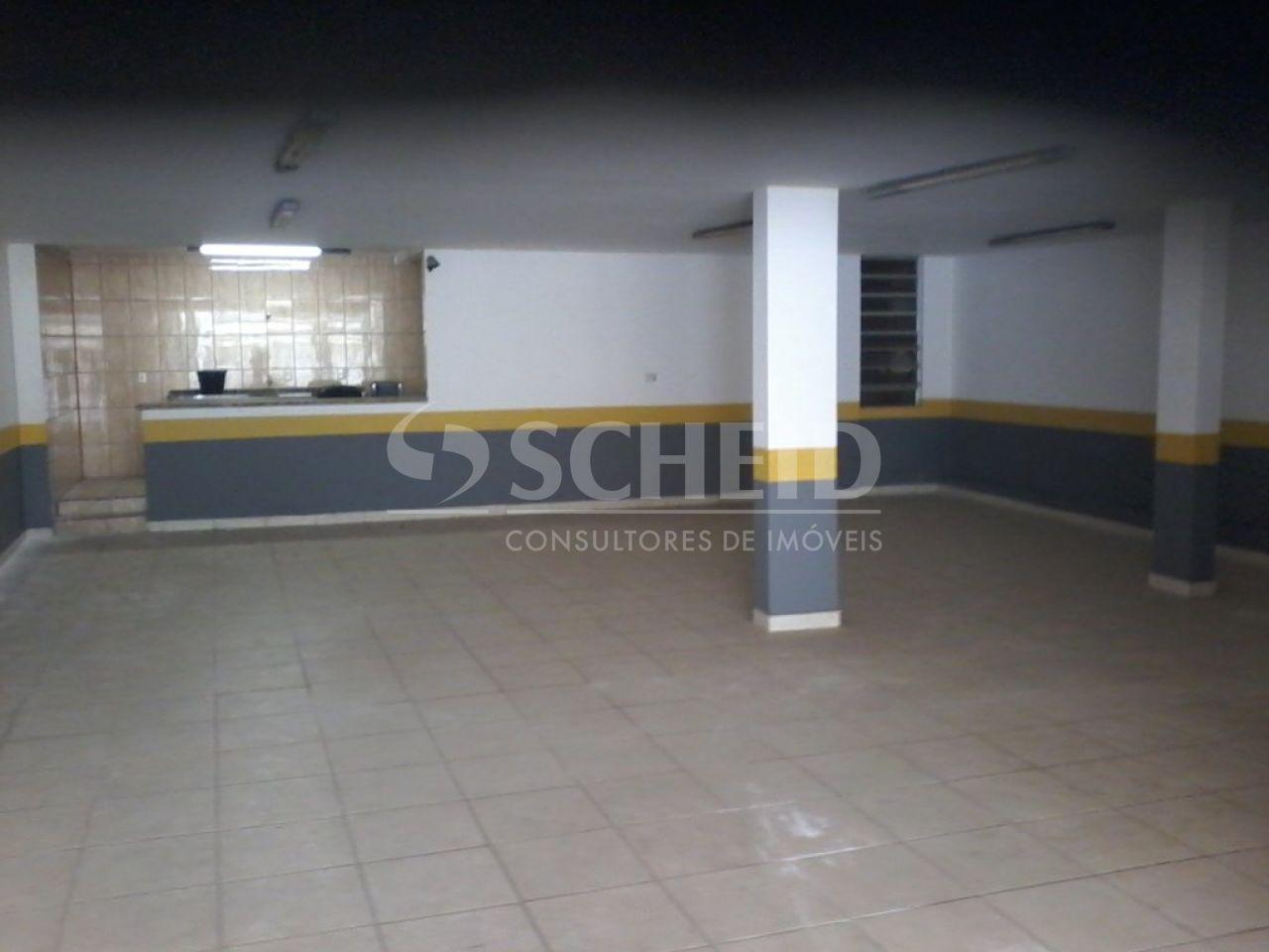 Prédio Inteiro à venda em Jardim Aeroporto, São Paulo - SP