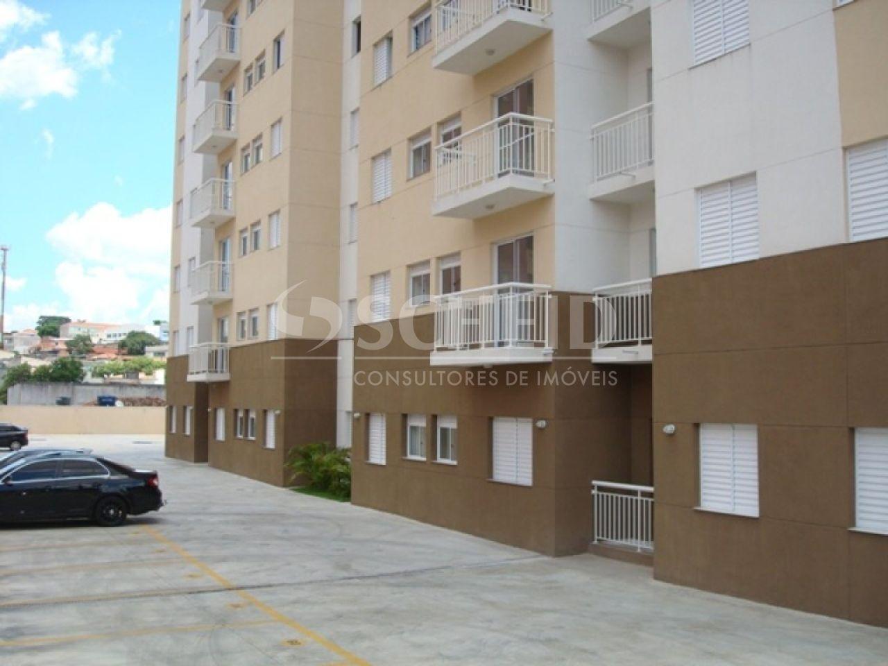 Apartamento de 2 dormitórios à venda em Pedreira, São Paulo - SP