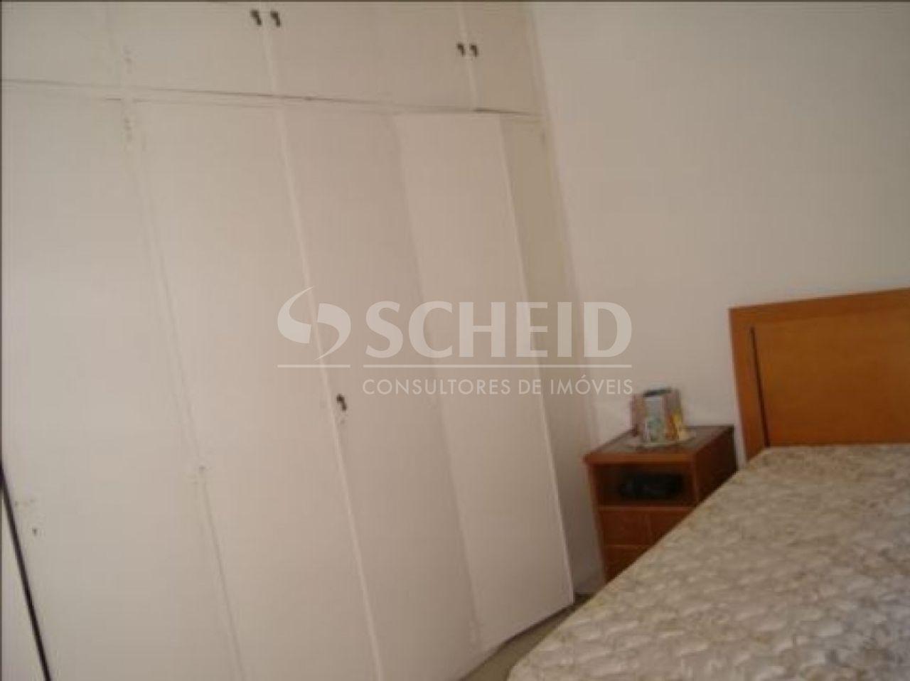 Apartamento de 4 dormitórios à venda em Liberdade, São Paulo - SP