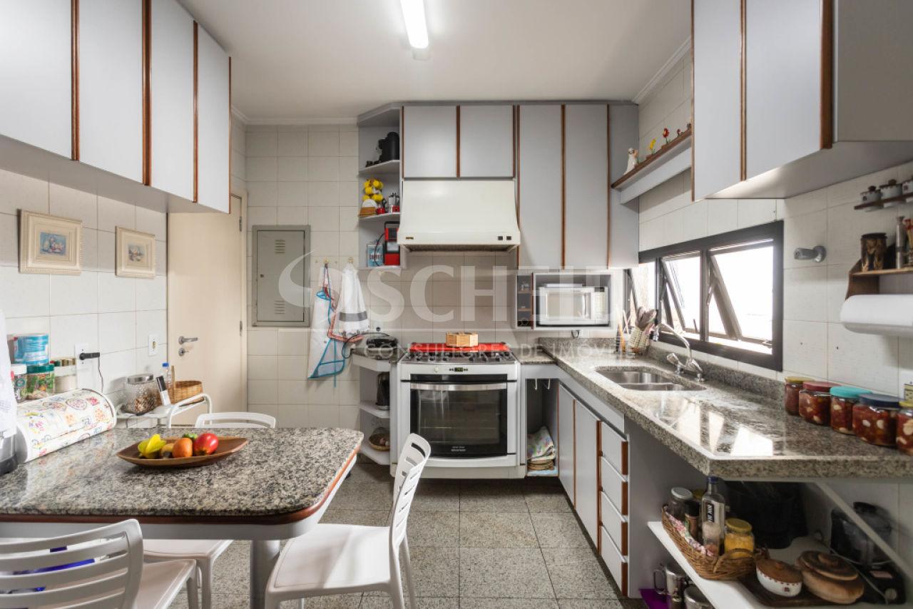 Apartamento de 4 dormitórios à venda em Jardim Brasil, São Paulo - SP