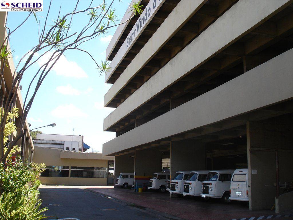Prédio Inteiro em Mooca, São Paulo - SP