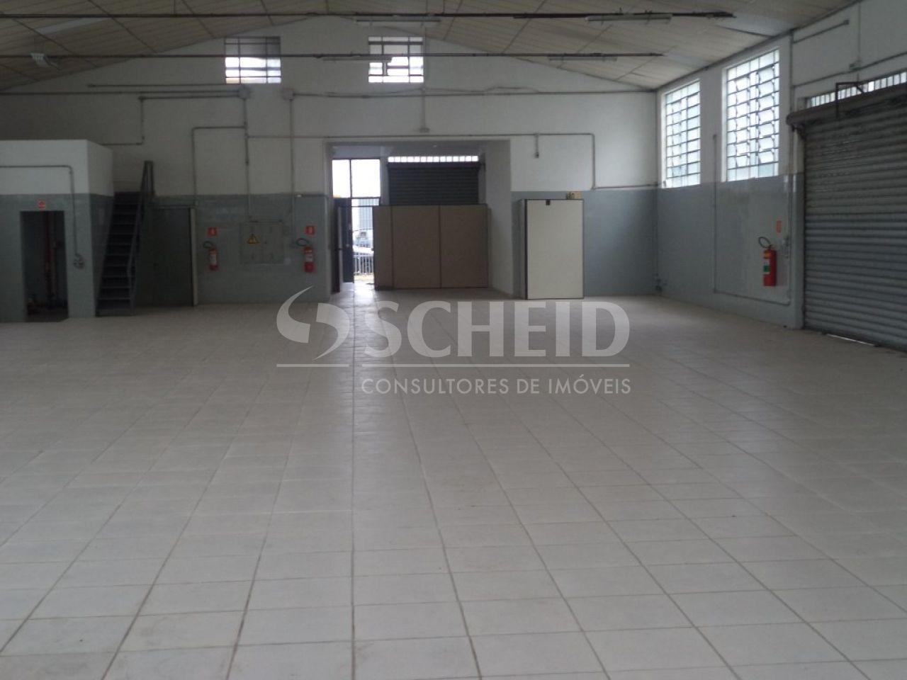 Galpão/depósito/armazém à venda em Jardim Aeroporto, São Paulo - SP