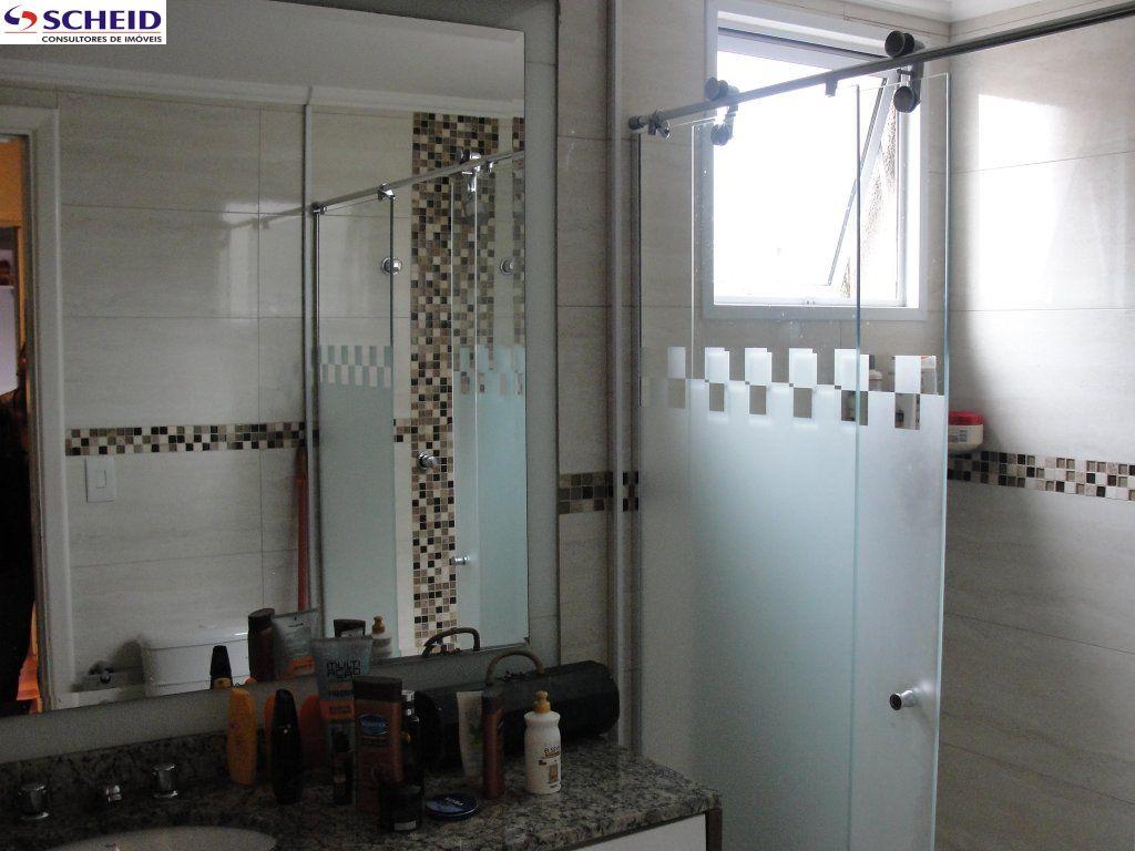 Apartamento de 4 dormitórios à venda em Jardim Consórcio, São Paulo - SP